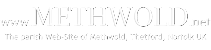 www.METHWOLD.net The parish Web-Site of Methwold, Thetford, Norfolk UK